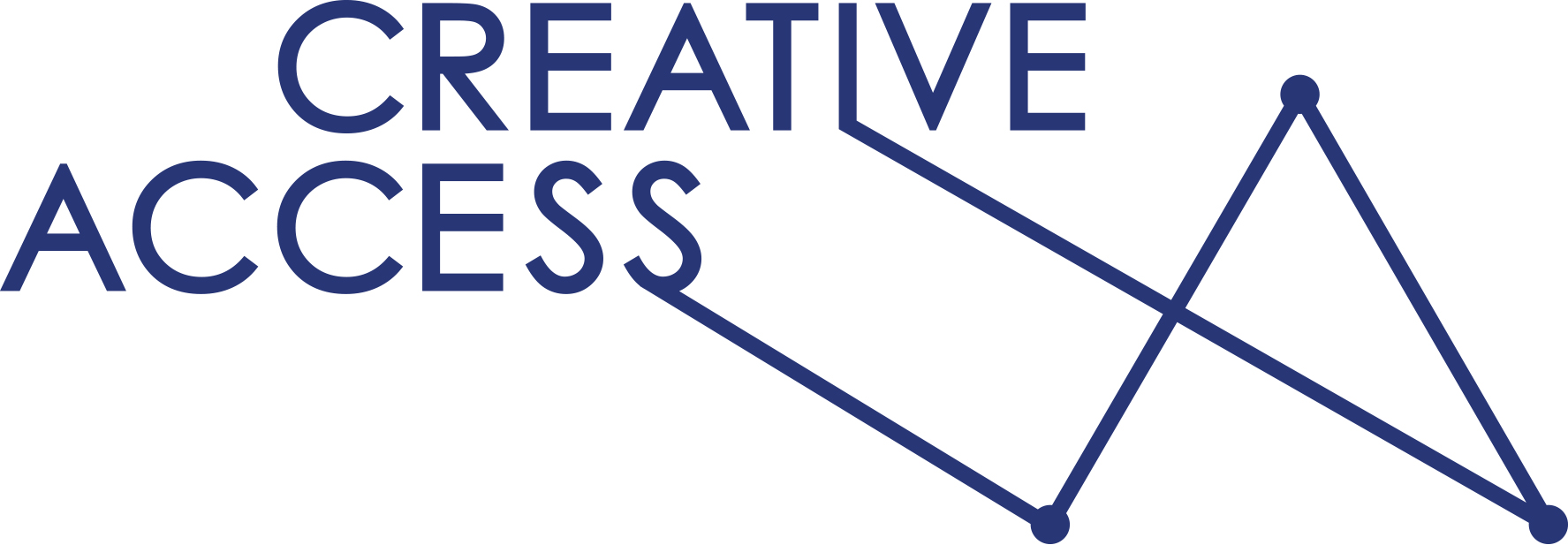 Creative Access logo