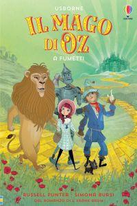 Il mago di Oz a fumetti