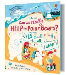 Can we really help the Polar Bears?